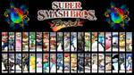 Super Smash Bros. Brawl Wallpaper