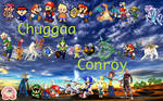 Chuggaaconroy Wallpaper