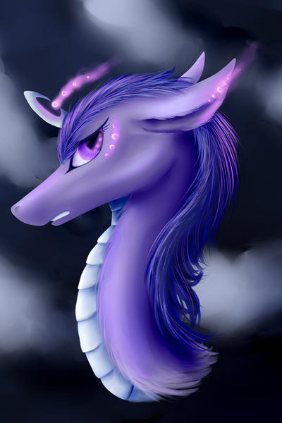 LunarDragoness's Profile Picture