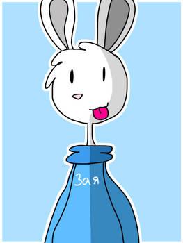 Zaya rabbit