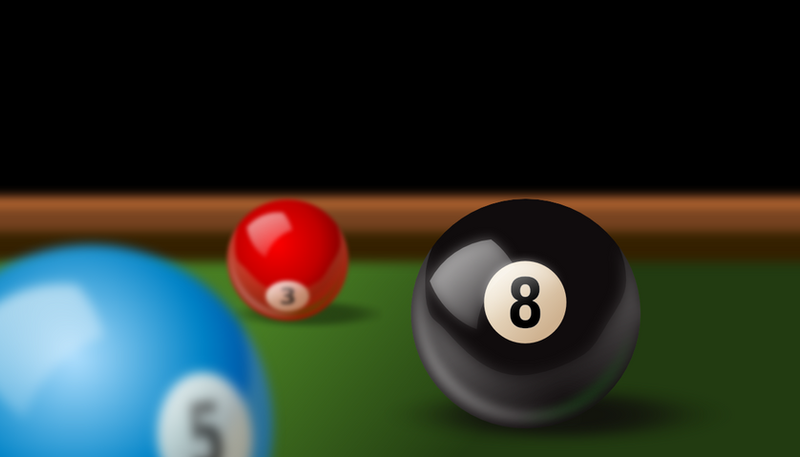 Snooker by Maddrum