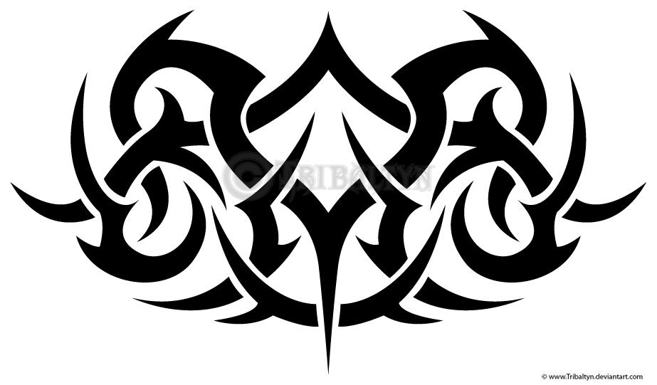 Tribal Tattoos For Men On Chest Orelhadoano