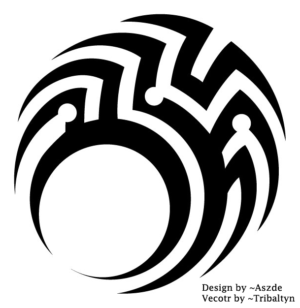 51d7b4a10 Tribal: The Circle by tribaltyn on DeviantArt