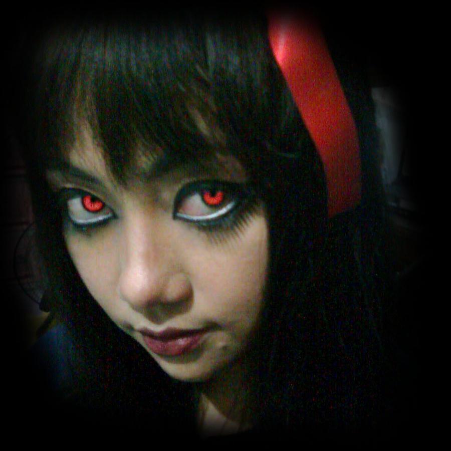 Gothic Lolita Doll By Blackyuna