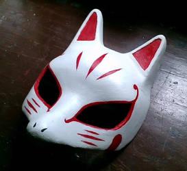 Fox's mask (Persona 5)