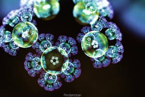 Lilac Lightbulb