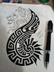 ::Lion Soul::