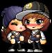 Me and Zack by FelixRosen746