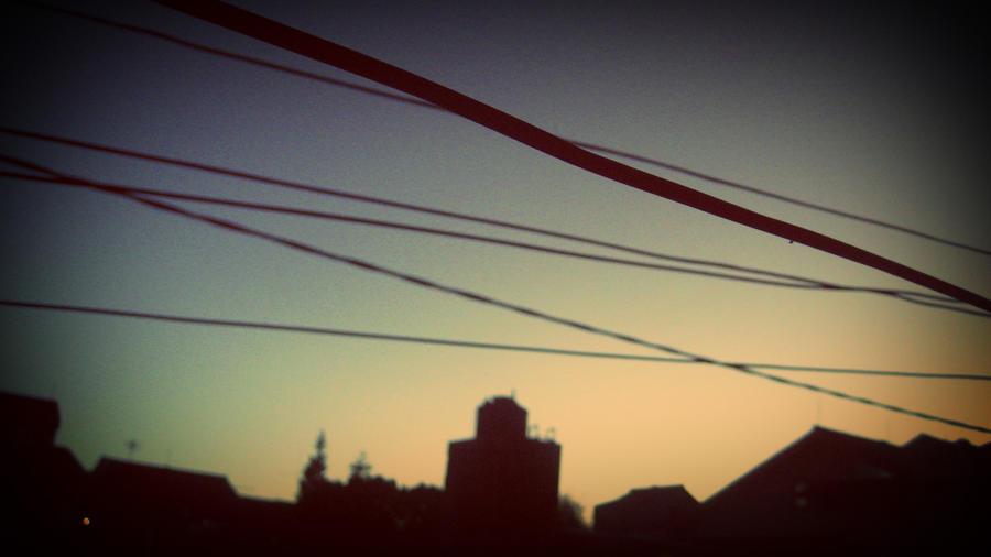 Dawn by eduardo7R0B