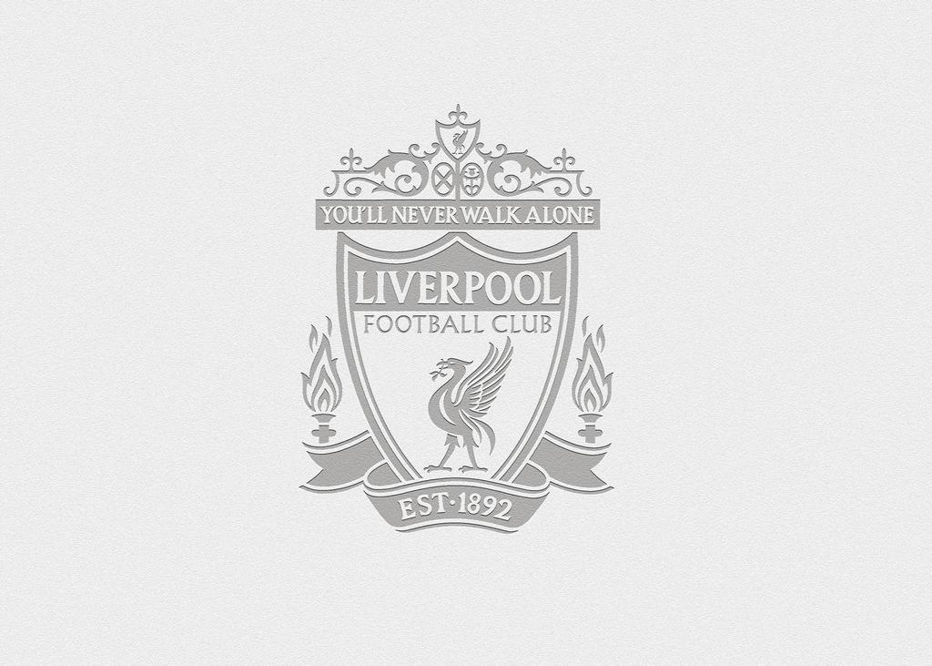 Liverpool FC Crest - Stamped by i-Phil on DeviantArt