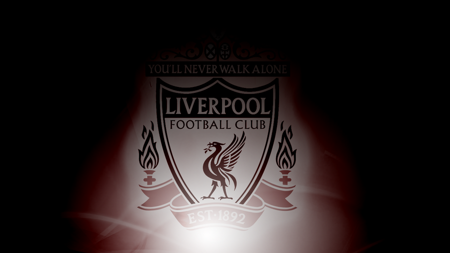 Liverpool FC Wallpaper by iPhil on DeviantArt