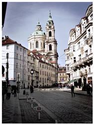 Prague V