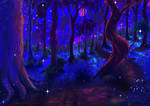 Colorful Forest 5