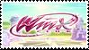 Winx Fan Stamp by WinxFloraClub