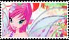 Tecna Harmonix Stamp by WinxFloraClub