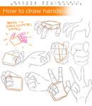Tutorial Hands