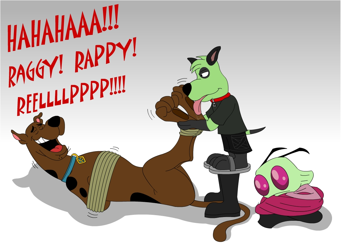 Scooby Snack By Irkingir On Deviantart