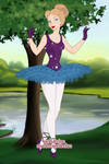 Barbie Of Swan Lake Odette