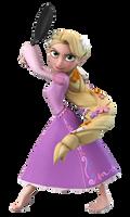 My Favorite Disney Infinity Figure