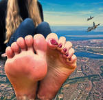 Goddess super soles
