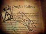 Deathly hallows...