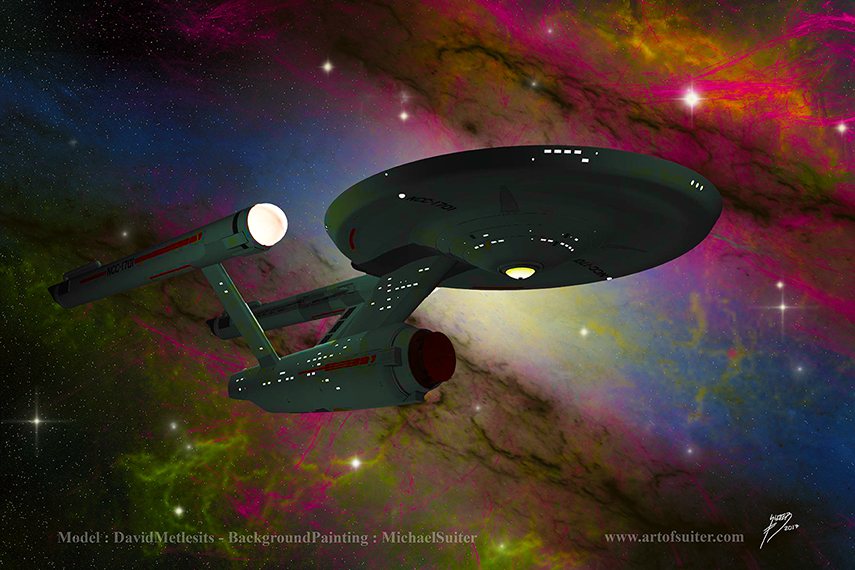 Nebula 00sx1 by Dragonlourde