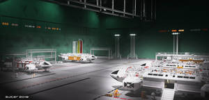 Hangar -01