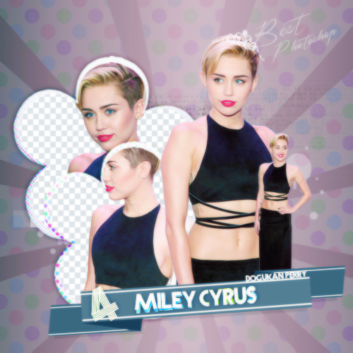 Miley Cyrus Png Pack by KatySelenaDemi