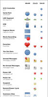 VMware Workstation 6 Icons by chipx86