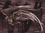War and Gryphon