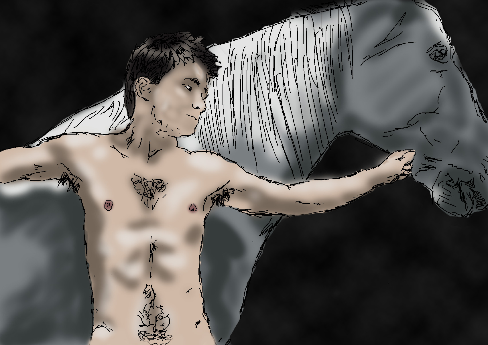 Harry Potter Nude by SFWGoblin Consumer Location is Key; Lady Gaga lends support to O.C. gay teen ...