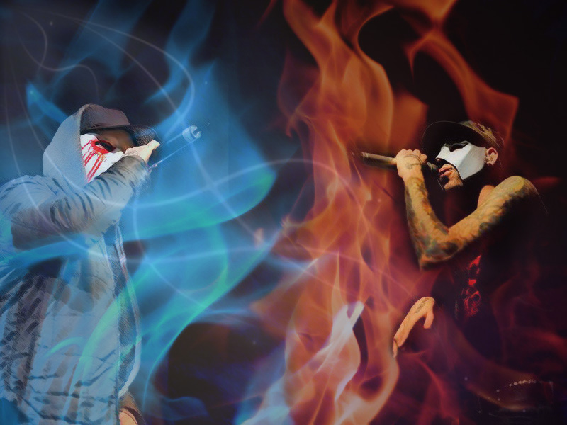 Luther Vandross Hollywood Undead Wallpapers