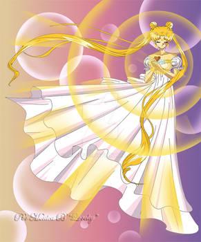 Princesa Serena