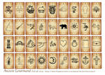 Ancient Lenormand GT preview