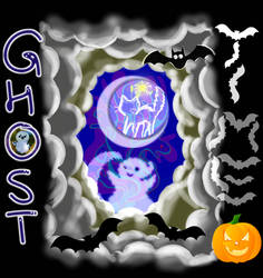 Ghost time by artReall