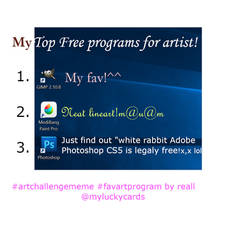 top art program by artReall