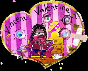 st Vincent Valentine