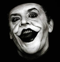 The Joker by Stanbos