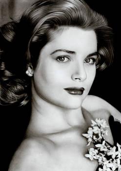 Princess Grace Kelly