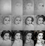 Princess Grace Kelly - WIP