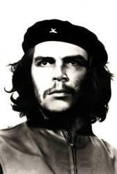 Ernesto Che Guevara by Stanbos
