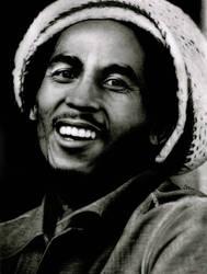 Bob Marley by Stanbos