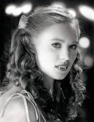 True Blood - Jessica Hamby