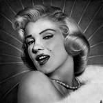 Marilyn Monroe - Pooh pooh bee doo !