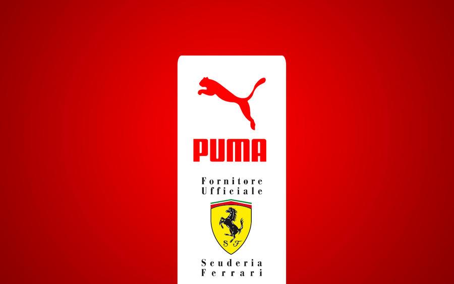 Puma Zone - Ferrari