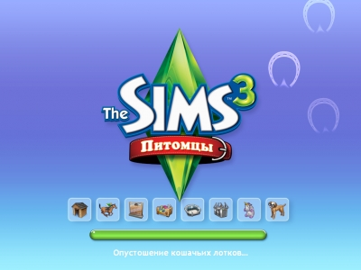 sims 3 pets loveeee by CaRoMeLKA