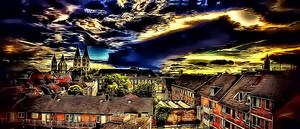 The City's Night