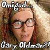 Gary Oldman? by SilverAg