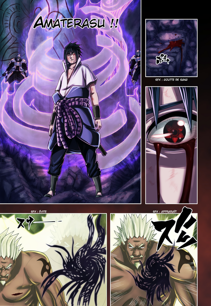Sasuke Susanoo And Amaterasu By Kasukiii On Deviantart