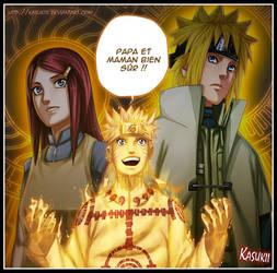 Naruto 544 Family